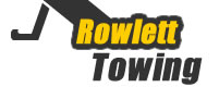 Towing in Rowlett